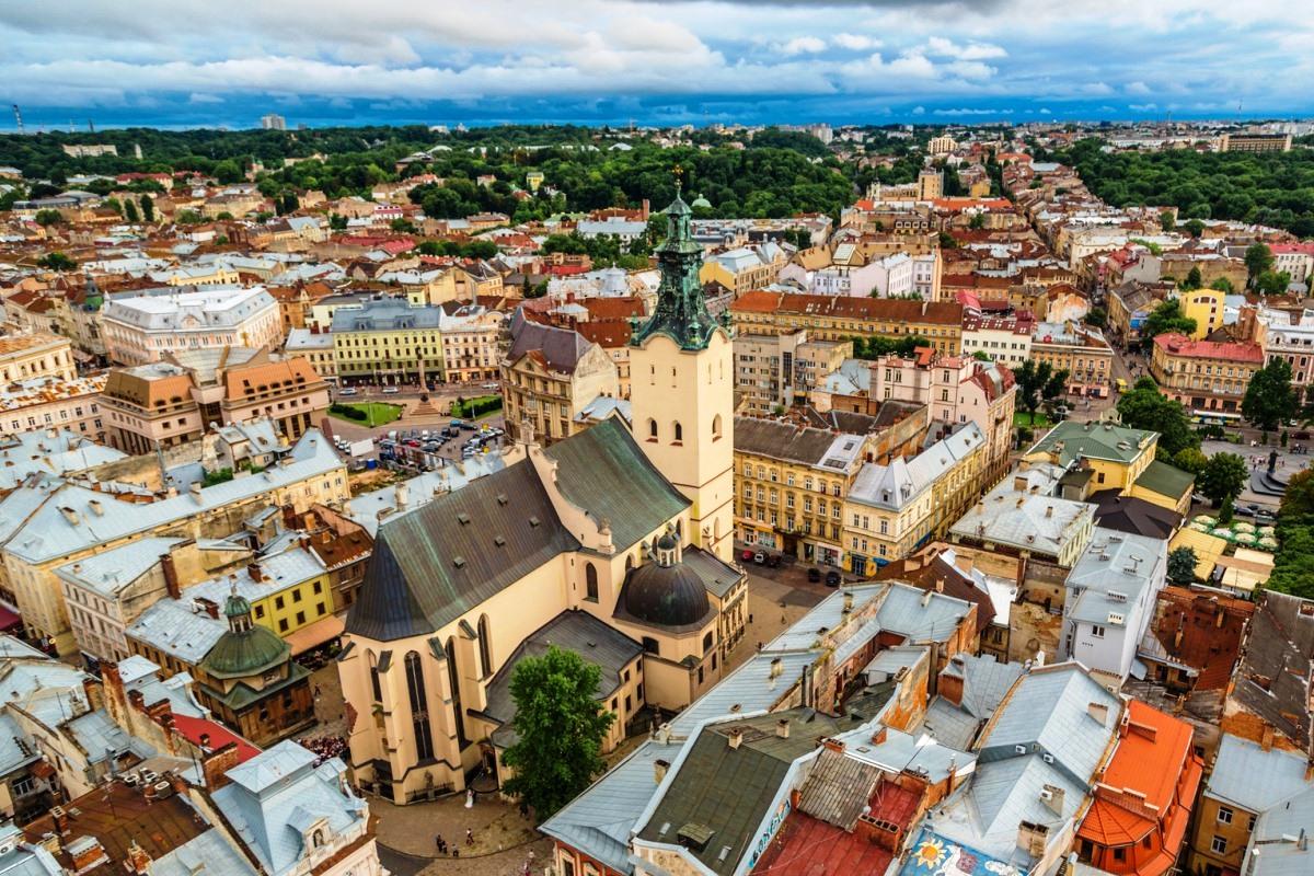 Zabytki_Lwowa-Katedra_Lacinska_